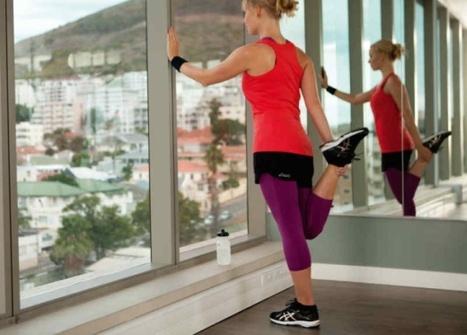 Entrenamiento de fuerza en casa - Foroatletismo.com | RECURSOS PARA EDUCACIÓN FÍSICA | Scoop.it