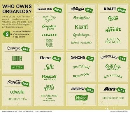 Big Organic | Foodie | Scoop.it
