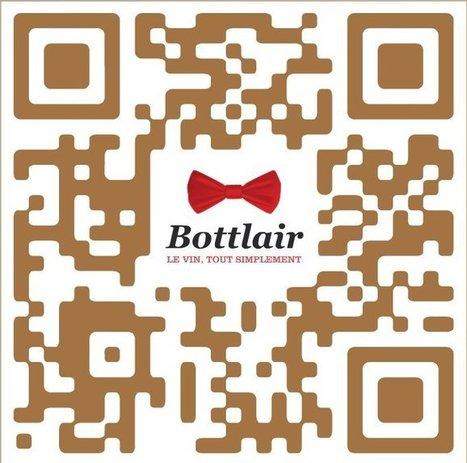 Pourquoi intégrer un Qr Code sur vos bouteilles ? | Tag 2D & Vins | Marketing et vin | Scoop.it