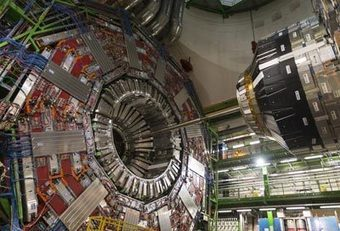 Higgs hunters look beyond the Standard Model - physicsworld.com   The CMS Experiment, CERN, LHC   Scoop.it