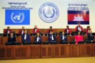 """Procès des Khmers rouges: les juges instructeurs auraient failli à leur devoir - LeMonde.fr   """"Qui si je criais...?""""   Scoop.it"""