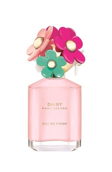 Marc Jacobs irresistible Daisy Delight Limited Editions - A Beauty Feature | Beauty Scoop | Scoop.it