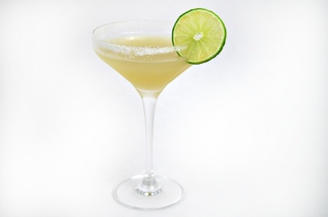 Tommy's Margarita Cocktail | Cocktail Recipes | Scoop.it