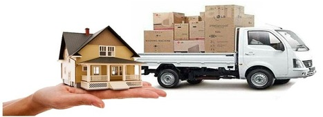 Here's your perfect guide for hiring packing moving services   Packers and Movers in India   Scoop.it