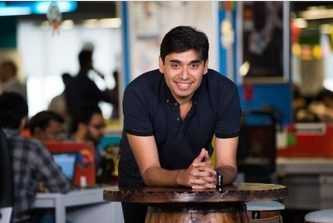 How<br/>InMobi became India&rsquo;s most employee-friendly startup | Business Video Directory | Scoop.it