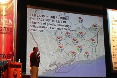 Policies for FabLabs | Digital Fabrication | Scoop.it