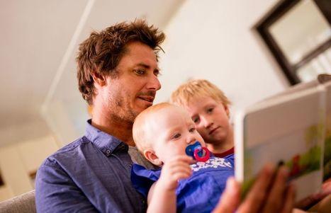 Les bibliothèques veulent rallier les enfants en passant par les parents | Bibliorunner, un tech. doc. à l'affût! | Scoop.it