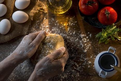 Lumière sur la photographie culinaire avec Alexander Landau | Voyages et Gastronomie depuis la Bretagne vers d'autres terroirs | Scoop.it