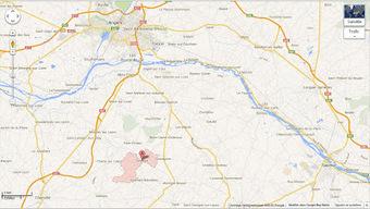 Histoires d'Aïeux, le blog !: #geneatheme Thouarcé, le village de mes ancêtres | Histoire Familiale | Scoop.it