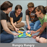 TechGeek Introduces Hungry Hungry Hippos for iPad | Winning The Internet | Scoop.it