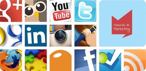 """Tener una estrategia digital VS """"estar"""" en internet   Marketing en Marbella - Agencia Ases Media   Scoop.it"""