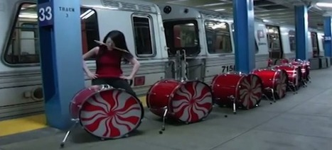 A music video of The White Stripes without the music is so awkward | Inspired By Design | Scoop.it