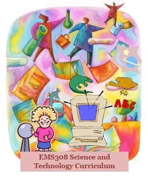 EMS308 Science and Technology Curriculum | education | Scoop.it