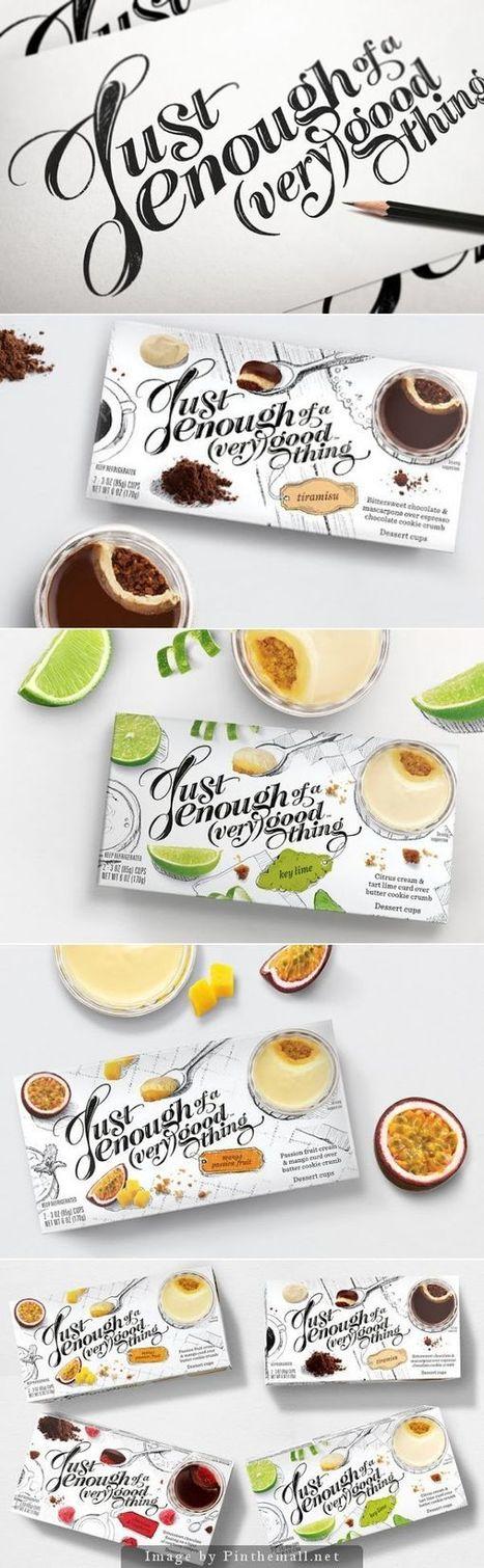 Remarkable Typography Examples | Design | InspirationMart.com | Inspiration mart | Scoop.it
