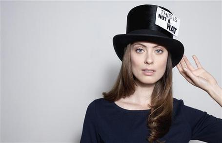 Hats for Kate accuse Harper government of climate change denial | Climate change challenges | Scoop.it