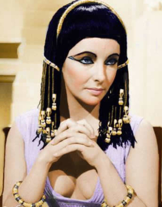 Diez años en busca de la tumba de Cleopatra | Mundo Clásico | Scoop.it