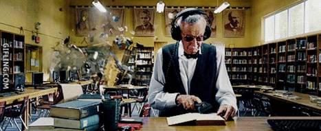 #GorafiESR et #GorafiBib : quand universitaires et bibliothécaires se lâchent sur Twitter | Trucs de bibliothécaires | Scoop.it