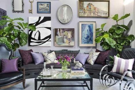 Tips for decorating with flea-market finds - Indiana Gazette | Real Estate Trends, Info & Tips | Scoop.it