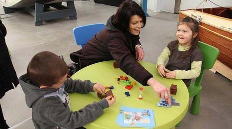 À Douarnenez, le festival Place aux jeux se poursuit dimanche | Jeux de role écrits et transmédia | Scoop.it