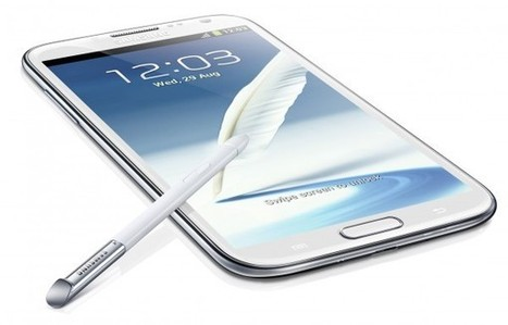 Why Galaxy Note 4 Would Be The Best Phablet Of The Year 2014 | Emerging World | Galaxy Note 4 | Scoop.it