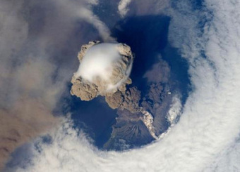 New Research: Volcanoes May be Slowing Warming | Sustain Our Earth | Scoop.it