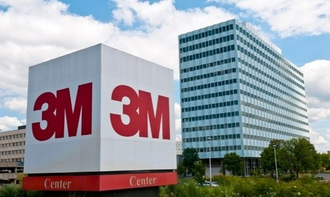 Product Innovation ... 7 Extaordinary Lessons 3M Teaches | Improving creativity and innovation | Scoop.it