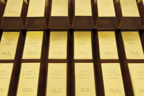 Gold Seen Luring Wealthy as Central Bankers Expand Stimulus | Gold and What Moves it. | Scoop.it