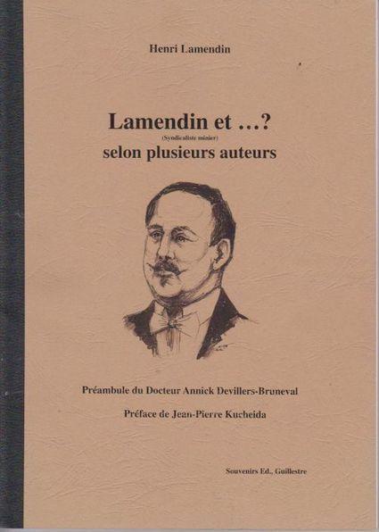 Lamendin et ... ? par ... Henri Lamendin | Du côté de chez Bri | L'écho d'antan | Scoop.it