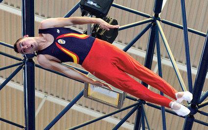 La gimnasia trampolín en España pierde campeones