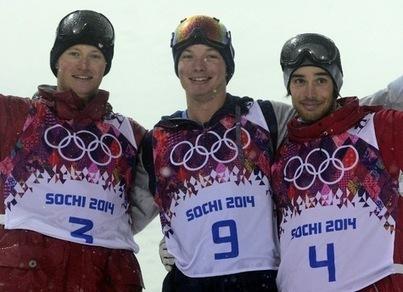 Kevin Rolland et le halfpipe presque dans la cour des grands - La Croix | Le ski freestyle aux JO | Scoop.it