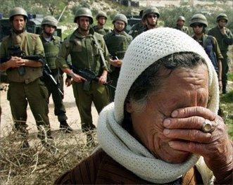 Bombardements à Gaza, attaques de l'armée et des colons en Cisjordanie | Mouvement. | Scoop.it
