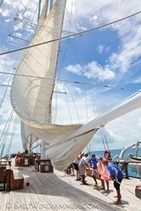 The Windjammer Singles Cruise is Back with Class; Singles Travel International ... - PR Web (press release) | Bequia - All the Best! | Scoop.it