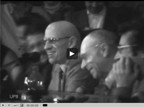 Colloque « Le nouvel ordre intérieur » - 1979 - Document vidéo | Philosophie en France | Scoop.it