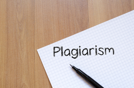 6 Ways to Prevent Plagiarism in Student Papers | Academic Honesty in Higher Ed | Scoop.it