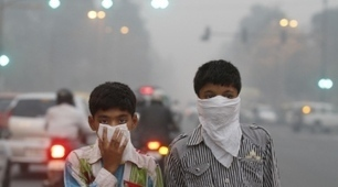 Air quality to suffer with global warming | Sustain Our Earth | Scoop.it
