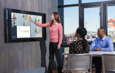 Microsoft affûte sa stratégie dans les objets connectés | Actualité de l'E-COMMERCE et du M-COMMERCE | Scoop.it