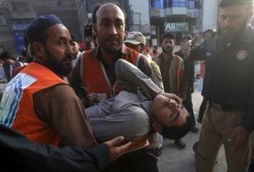 Big quake in Afghanistan and Pakistan kills over 200 | HAITI RECONSTRUCTION MAGAZINE | Scoop.it
