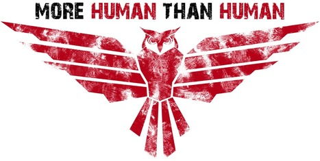 More Human Than Human | an outlaw theater production by B. Duke | AUTONOMIC | Scoop.it