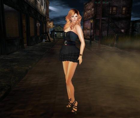 SL Freebie Addiction: The Foggy night | Finding SL Freebies | Scoop.it