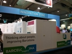 Is Barcelona The Smartest City of Them All? - Barcinno | smart cities | Scoop.it