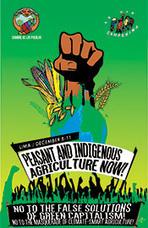 La Via Campesina : International Peasant Movement | Ecologia Evolutiva | Scoop.it