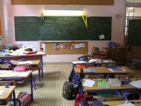 Contre la réforme des rythmes scolaires, la bataille s'intensifie | Education : on lâche rien! | Scoop.it