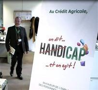 Yannick Gervais parle de l'engagement et de la responsabilité du Groupe Credit agricole dans le domaine de la diversité et du handicap   Veille RH et actualités   Scoop.it