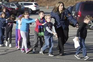WEBSITE #1 TODAYS CRIME Man kills mother, then 26 at Connecticut elementary school, including 20 children   1930sCrimes   Scoop.it