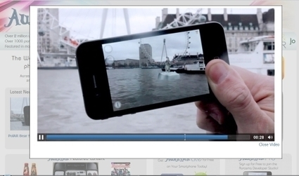 Saga Travel brings brochures to life via virtual reality app | Tnooz | Matkailu verkossa | Scoop.it