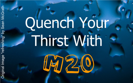 M2O: An Introduction to Moodle 2.0 Online - ULCC Mahara | MoodleUK | Scoop.it