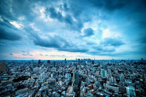 City Skylines   Fotografía   Scoop.it