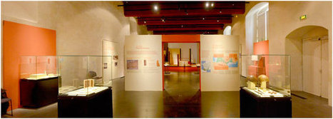 Musée Saint Raymond | Permis de construire - www.newsletter.pictotoulouse.com | Musée Saint-Raymond, musée des Antiques de Toulouse | Scoop.it