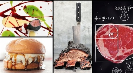 Michelin Starred Chefs Cook Beef in Many Ways | Food & chefs | Scoop.it