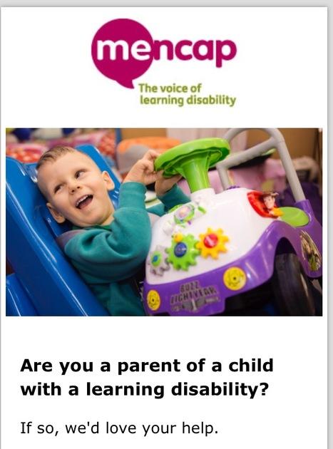 70th Birthday Survey - 0% Mencap   Family-Centred Care Practice   Scoop.it
